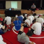 Photo 6 Wrestling Coach Mike Clayton from Session 6 Wrestling, Clinics, Training