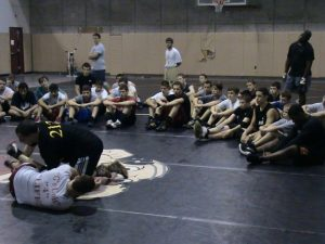 Photo 5 Wrestling Coach Mike Clayton from Session 6 Wrestling, Clinics, Training