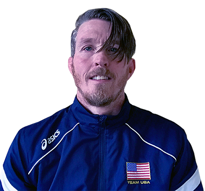 Wrestling Coach Mike Clayton from Session 6 Wrestling, Personal Wrestling Training