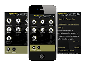 Session 6 Wrestling App for Mobile Devices
